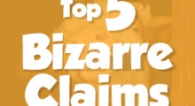 Rural's top 5 bizarre farm and motor insurance claims