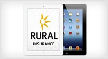rural insurance gave brokers a bite of the apple at biba 2012