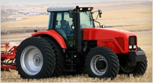 rural insurance launches security discounts for farm vehicles