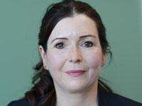Nikki Young - Head of Business Development